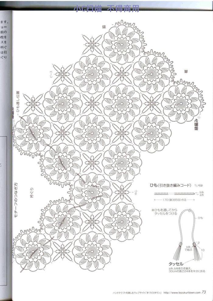 披肩设计图线稿