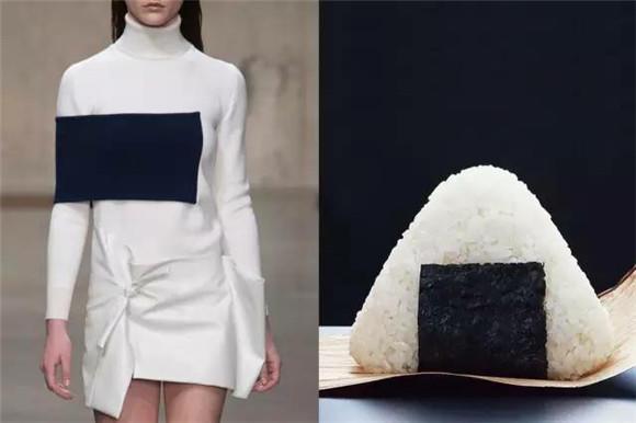 50图揭秘世界顶级服装设计师的设计灵感来源图片