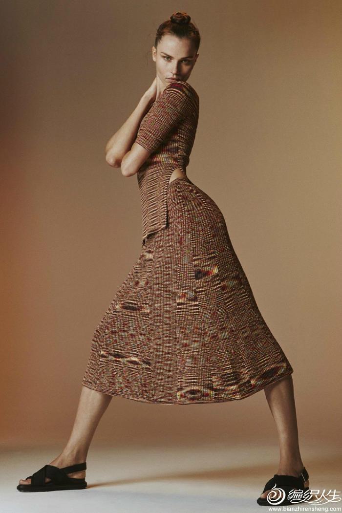 Adam Selman  2016度假系列春夏新款女士毛衣款式
