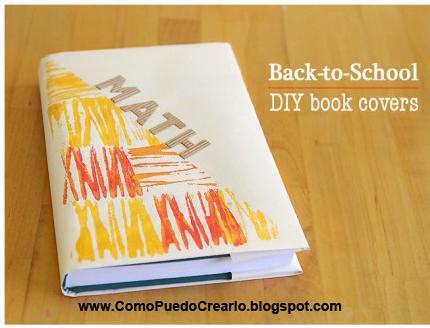 DIY书籍封面