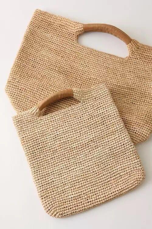 手工编织的美好时尚!-编织人生