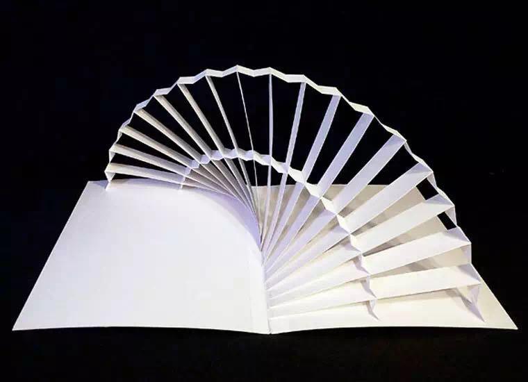 折纸树状结构图