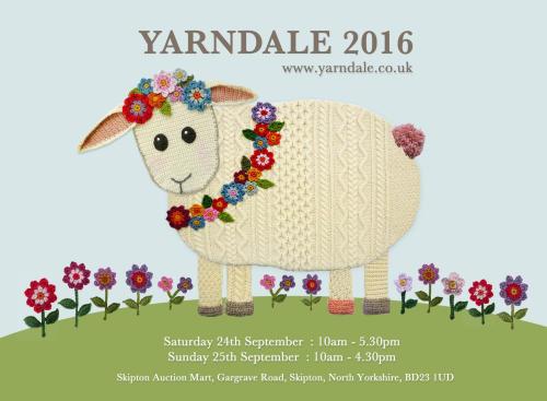 Yarndale2016