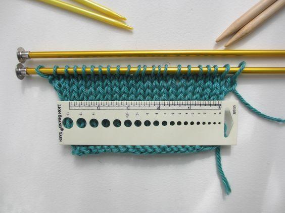 如何正确计算织毛衣要起多少针