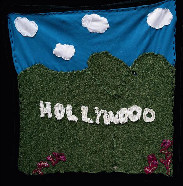 毛线创意编织好莱坞