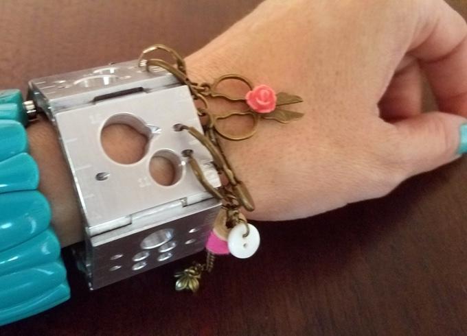 TINK旅行安全针织工具