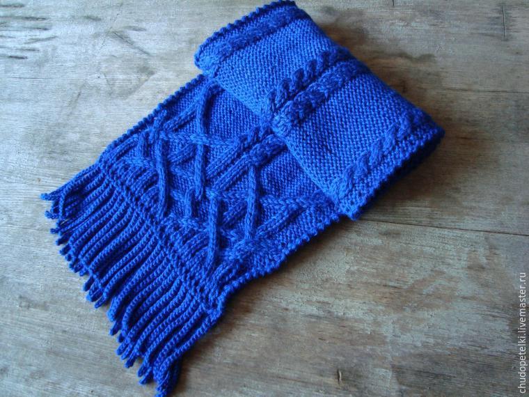 说起流苏围巾,首先想到的就是这样长长短短用毛线束成的流苏,这样的流苏通常需要打理,如果没有注意线材材质,水洗后还会变形,如果是送男士的围巾,通常要与流苏say拜拜~送孩子的也是,会担心流苏会被扯掉。下面编织达人分享的围巾流苏制作方法,不仅不怕变形而且男款围巾也可以用,而它的制作方法非常简单,如果你会钩针,那绝对占到了优势,这个秋冬季为自己、为男票、为家人再织围巾想制作流苏时,不妨考虑以下制作方法,如果不会,也不用气馁,只要稍微练习一下钩针的指法与基本针法就可以,技多不压身,借机学学钩针吧。 无流苏的效