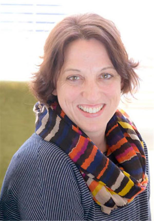 Jane Crowfoot