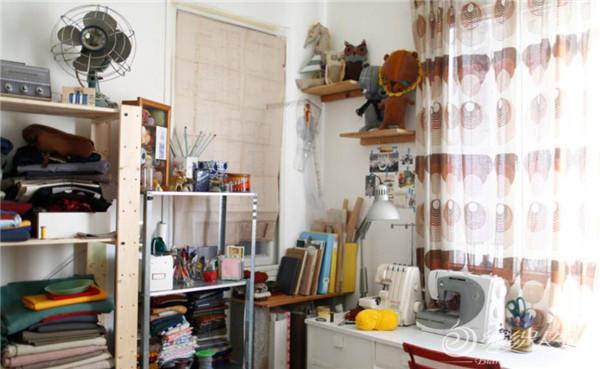 Marina Sharoiko工作室