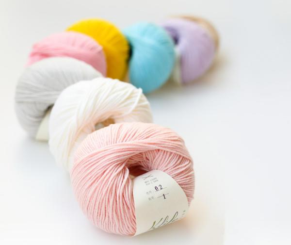 毛线材料知识