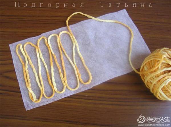 毛线DIY