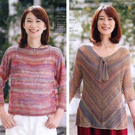 2018新款手编毛衣
