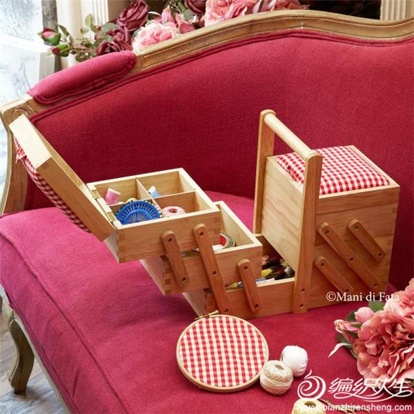 编织工具箱
