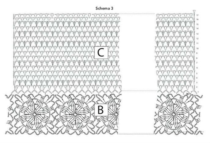 估计没有多少织女能抗拒的清凉钩针蕾丝服饰6款