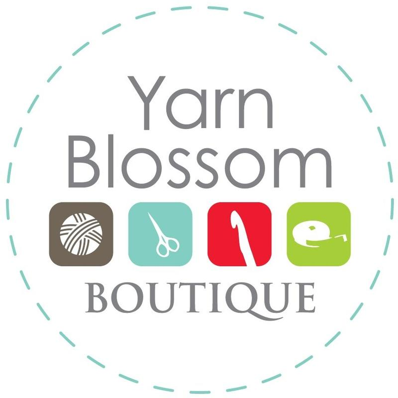 Yarn Blossom Boutique