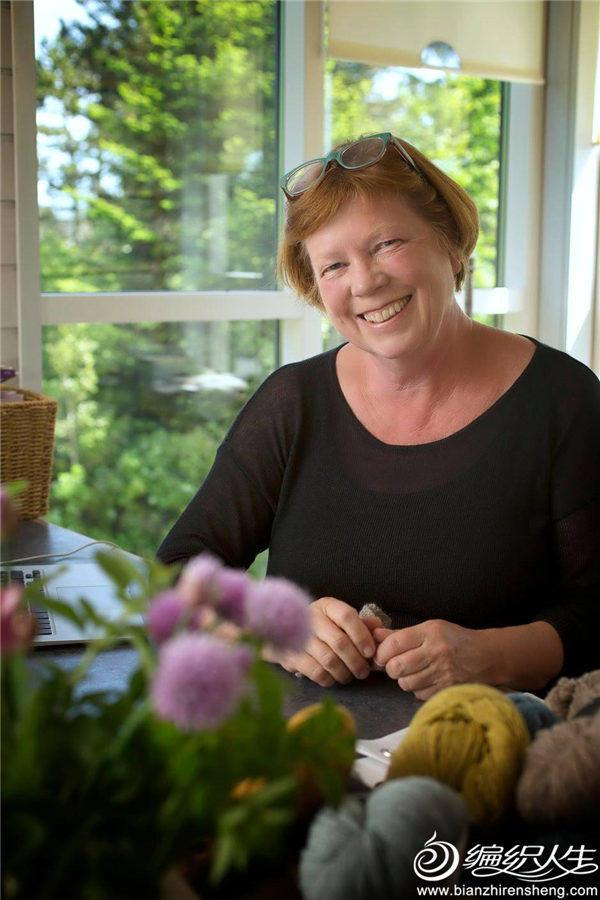 Marianne Isager