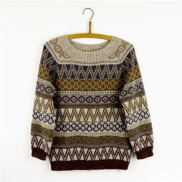 Hen knitting/Chicken Knitting/Hønsestrikk,