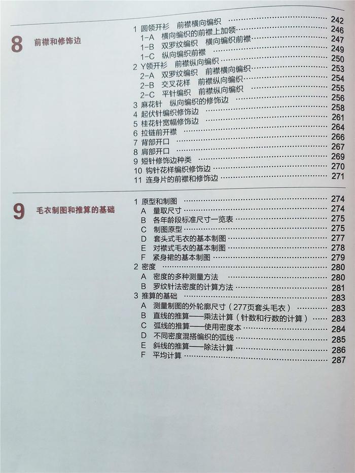 编织大事典(历经40年累积而成,手工编织之集大成)