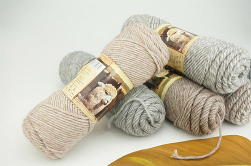 编格尔PE890天然混纺羊驼