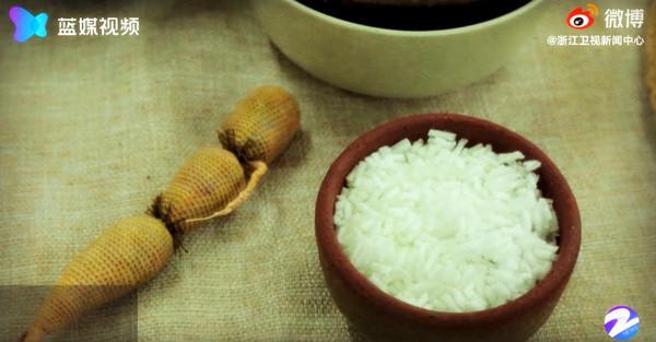 毛线编织食物
