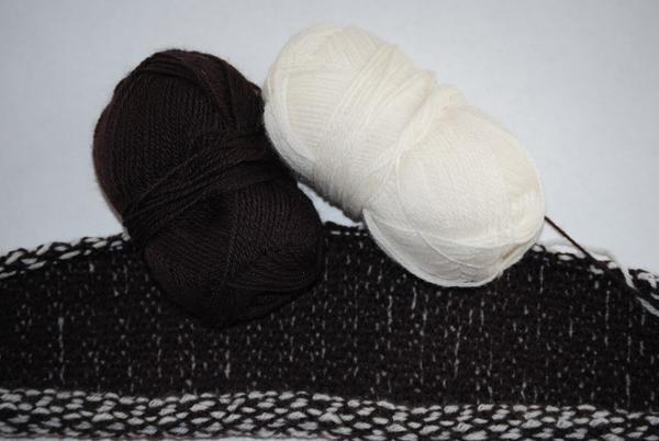 Armenian knitting亚美尼亚编织