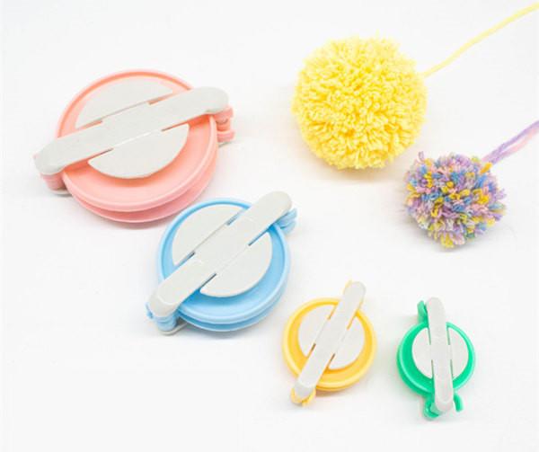 绒球器/制球器/毛球器升级版