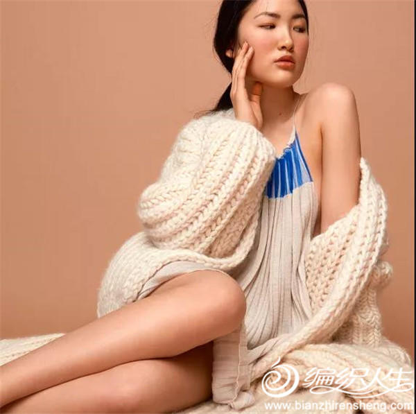 羊毛oversize夹克