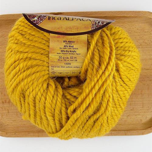 Nako Inca ALPACA羊驼毛