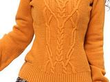 【转载】手工织一款阿卡毛衣(图解工艺已完工,喜欢的MM试织一下哦)