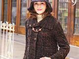 【转载】【引用】夫人的最佳毛衣(1)