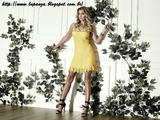 【转载】Vestido Amarelo