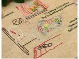 [转载]【米苏】万能的刺绣针法及图样