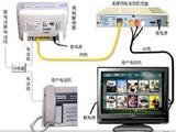 [转载]多台电视机共用一个机顶盒的方法