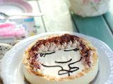 [转载]【杏仁冻芝士蛋糕】免烤的快手芝士蛋糕