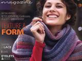 【转载】Knitter's Magazine №105 2012