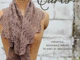 【转载】Curls: Versatile, Wearable Wraps to Knit at Any Gauge