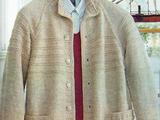 【转载】男式毛衣