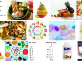 【转载】维生素A、B、C、D、E 对人体的作用