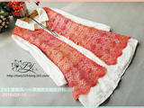 1612——翦翦风——美美的无袖长开衫