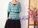 【紫色连衣裙】~~~~双飞萝*********一片情绢丝羊绒