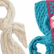 编织人生视频学堂----爱马仕围巾的织法(零基础教程完整版)