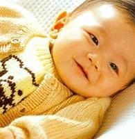 儿童男式小熊图案毛衣尊宝娱乐