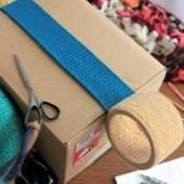 极致编织 快乐的编织胶带