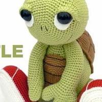 超详细的玩偶小乌龟制作教程