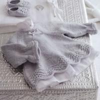 0-1岁宝宝毛衣款式 最萌的婴儿织物