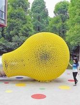 2014年四川美院创谷艺术游 开放的六月