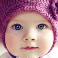 萌萌哒宝宝帽子图片欣赏