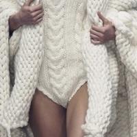 23种怪异但是超赞的编织物