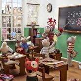 编织设计师ACP和她的手工玩偶王国