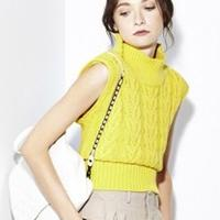 2015年春季女式针织衫潮流趋势
